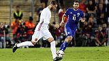 Ramos, un gesto che commuove Israele
