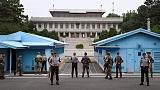 Trump may visit DMZ between North and South Korea - Yonhap