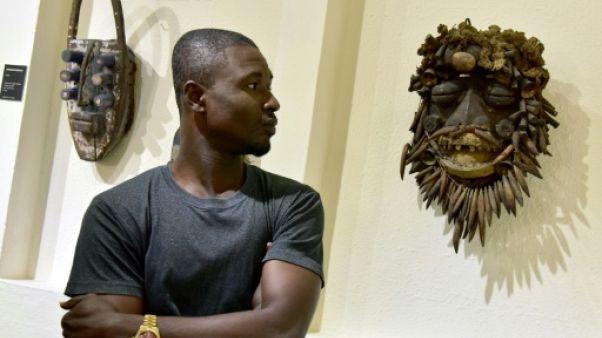 Opération renaissance pour le musée d'Abidjan