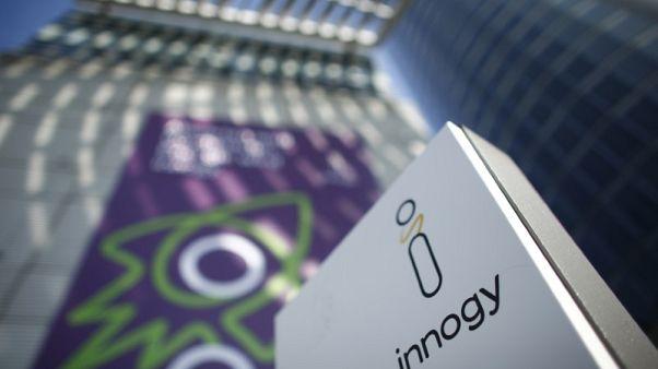 Innogy buys Statkraft's 50 percent stake in British offshore wind farm