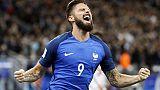 Francia e Portogallo volano al Mondiale