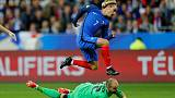 Griezmann propels France to 2018 World Cup