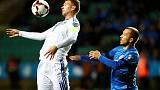 Bosnia bow out with flare-filled 2-1 win at Estonia