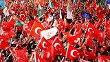 Turkey sentences Wall Street Journal journalist to jail in absentia - WSJ
