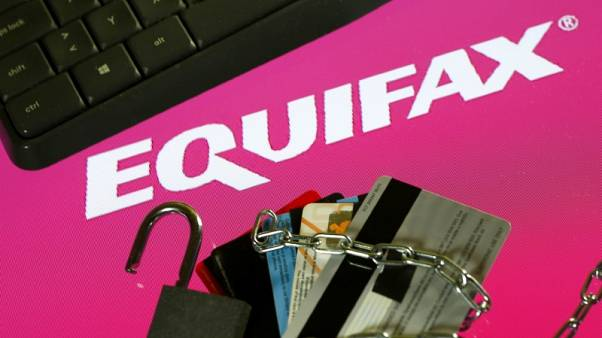 Equifax says 15.2 million UK records exposed in cyber breach
