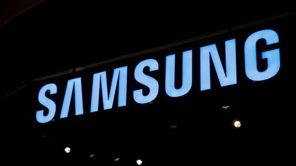 Hot chips to make Samsung's third-quarter profit sizzle