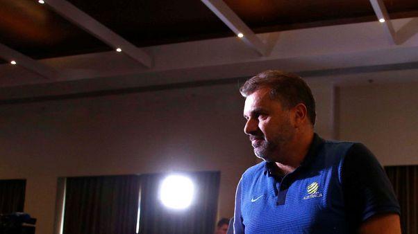 Australia coach Postecoglou to step down - report