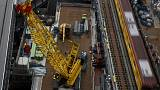 Japan August core machinery orders rise in signs of pick-up in capex