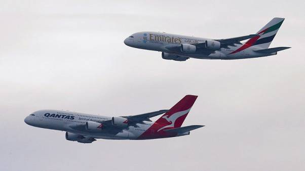 Emirates to quit some New Zealand flights as part of new Qantas pact