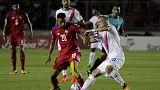 Panama reach World Cup, Honduras in playoff, U.S. out