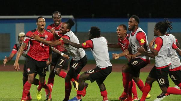 United States miss out on World Cup after loss in Trinidad