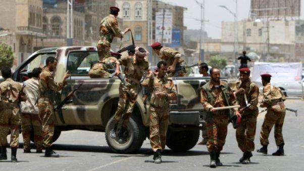L'Arabie saoudite a une rare opportunité de faire la paix au Yémen