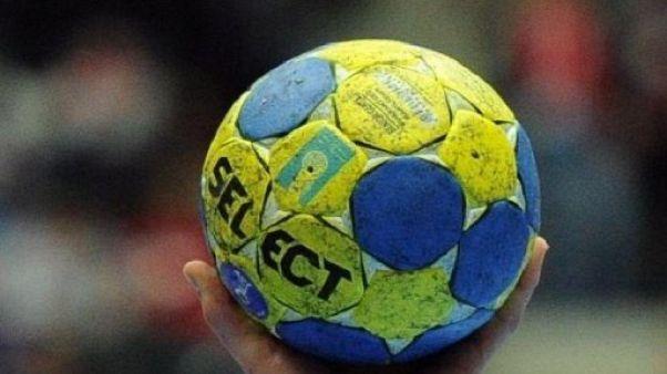 Hand: Chambéry en quête d'oxygène en championnat