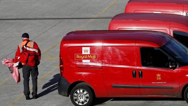 Royal Mail labour union to defend position in legal battle over strike