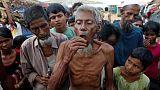 'Cynical' Myanmar army operation aimed at preventing Rohingya return, U.N. says