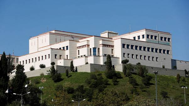 U.S. still seeking explanation for arrest of staff in Turkey - ambassador