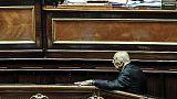 Napolitano, fiducia limita parlamentari