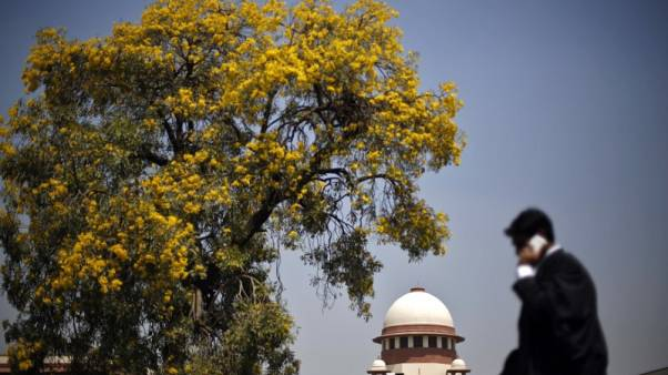 India's top court rules sex with an underage wife is rape