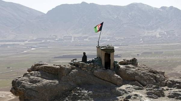 New Afghan peace talks expected in Oman but Taliban participation unclear
