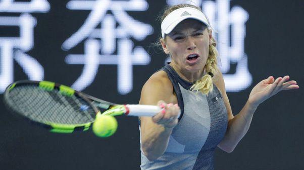 Japanese teen Osaka stuns Venus in Hong Kong