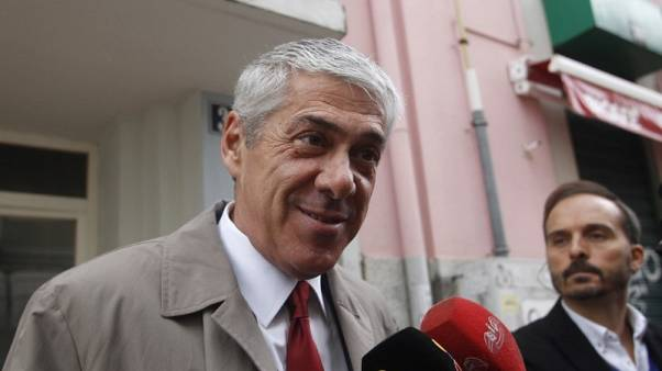 Portugal ex-PM indicted on graft, money-laundering charges - prosecutor