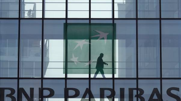 BNP Paribas stops funding shale energy firms, boosts green projects