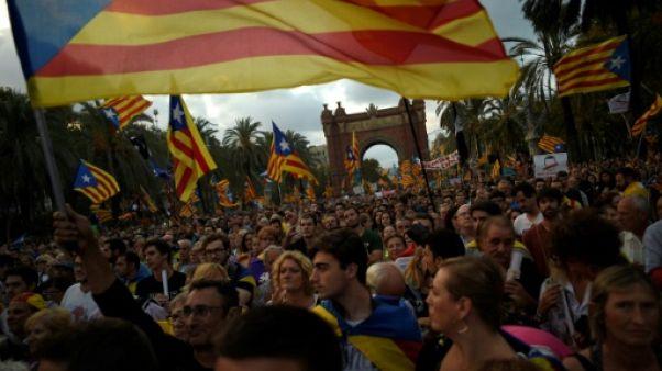 Suspendre l'autonomie de la Catalogne renforcerait l'indépendantisme