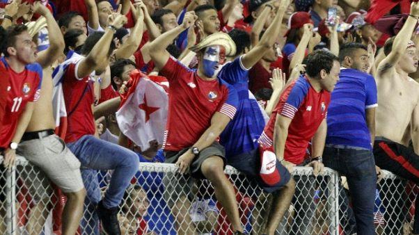 Mondiali: festa nazionale a Panama