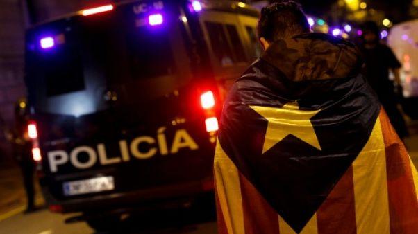 Catalogne: les événements depuis le référendum