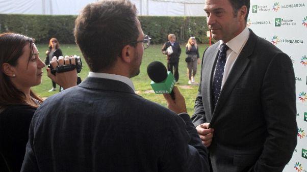 Rossi, l'Open aiuta il turismo sportivo