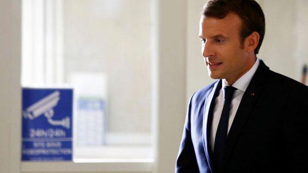 EU pesticide debate needs more 'independent expertise' - Macron