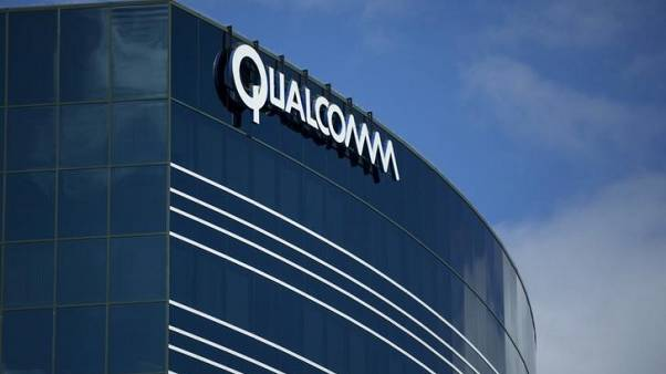 Taiwan fines Qualcomm $774 million for antitrust violations