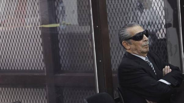 Genocide trial against ex-Guatemalan dictator Rios Montt to restart