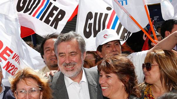 Chile's divided centre-left pledges unity for presidential runoff