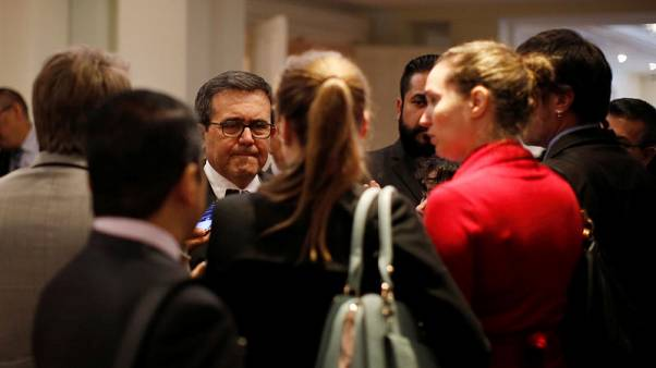 U.S., Mexican business leaders say no NAFTA better than bad deal