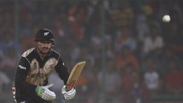 Munro expected to provide power boost up top for New Zealand in India