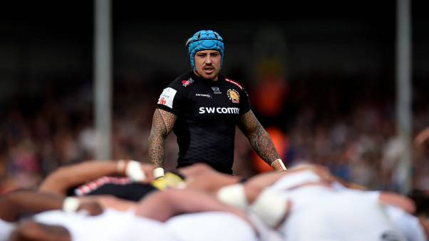 England winger Nowell faces up to two months out injured