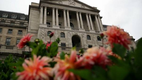 UK lenders plan biggest curb on availability of consumer loans since late 2008 - Bank of England