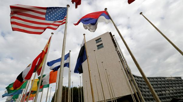 U.S. seen withdrawing from U.N.'s cultural agency - diplomats