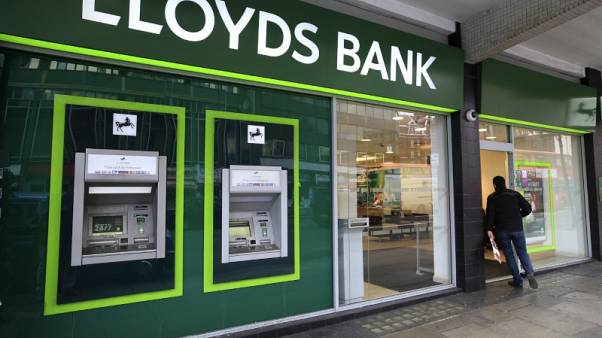 Lloyds buys Zurich UK's pensions, savings business