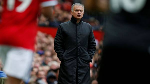 Mourinho's United set for biggest test yet