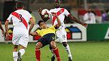 Mondiali: difensore Perù ammette accordo