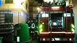 Due morti carbonizzati in auto a Lerici