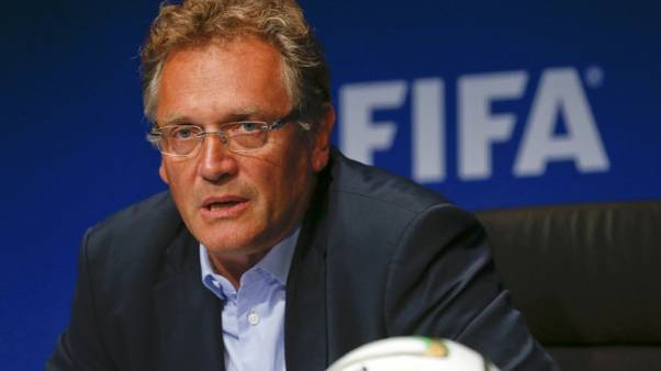 Swiss open criminal case against ex-FIFA official Valcke, beIN CEO
