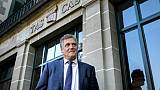 Droits TV: Valcke et Al-Khelaïfi visés par une enquête en Suisse pour corruption