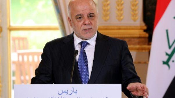 Bagdad veut rassurer le Kurdistan après des craintes d'attaque