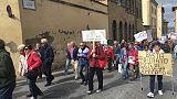 Etruria, 2500 richieste per parte civile