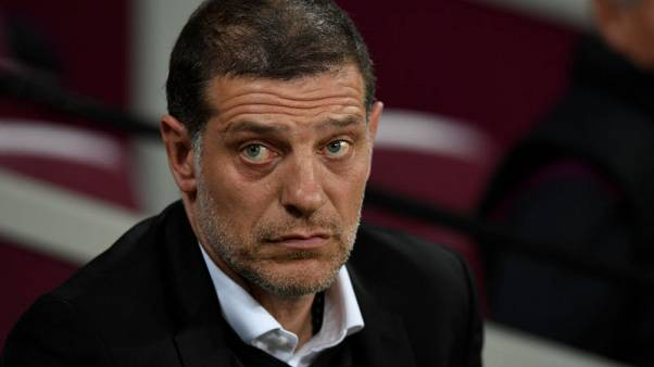Bilic denies new signing Hernandez is unhappy at West Ham