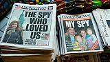 Espionnage: quand un antivirus devient l'oeil de Moscou