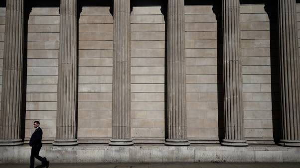 Bank of England chief economist warns against regulatory roll-back